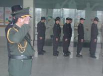 保安公司是怎样管理好保安队员的?