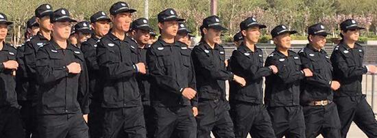 威海保安公司对于私人保镖的培养要注意什么?