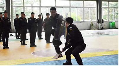 派遣的保安人员如何与用人单位达成良好合作?