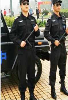 保安巡逻哪些事情必须要办法!
