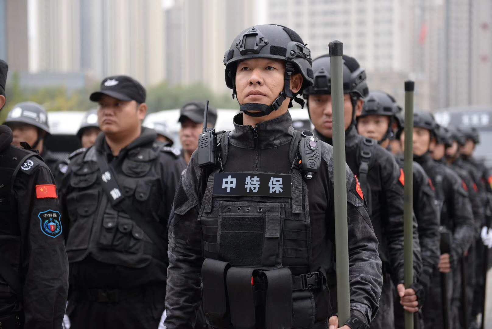 威海保安公司加盟