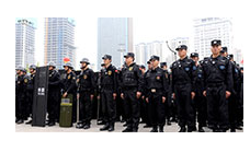威海保安公司是如何使用绩效管理制度的?