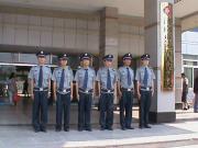 威海保安服务