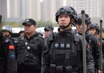 威海保安服务公司应该怎么选?