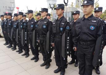 保安公司应该如何加强保安制度?